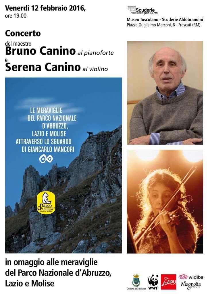 Loc Concerto Canino